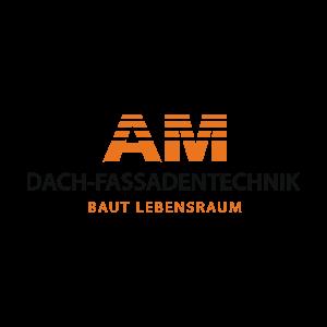 Logo AM Dachfassadentechnik